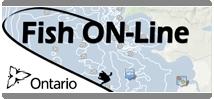 MNR's Fish Online Tool