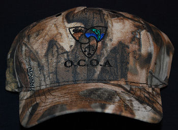 Advantage Timber OCOA Ball Cap